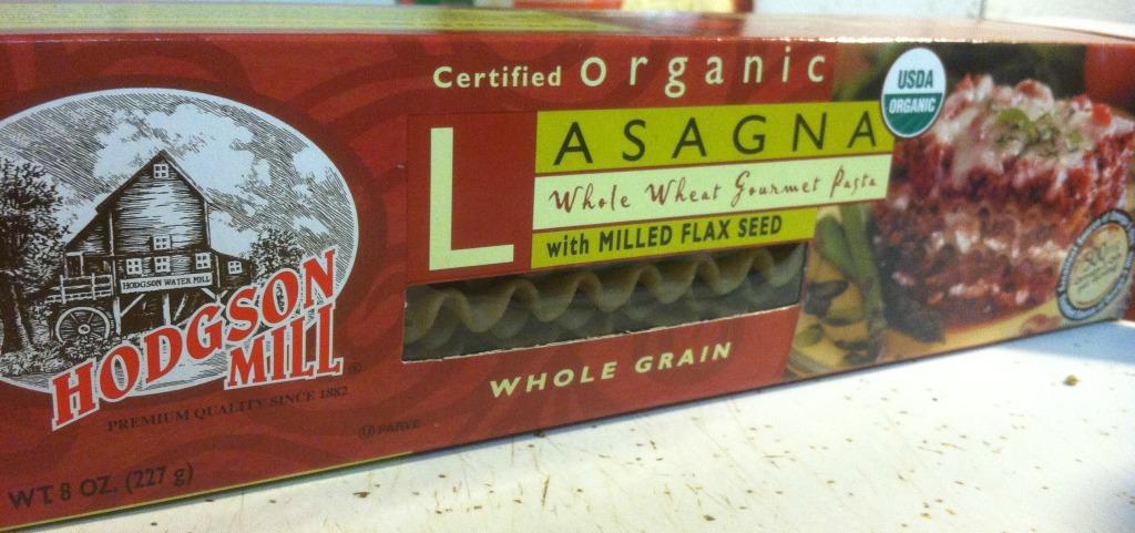 Ham, Spinach & Ricotta Lasagna Roll-Ups ♥