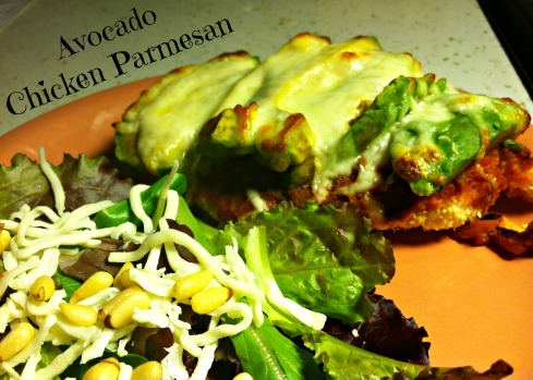 AvocadoChickenParmPlated2