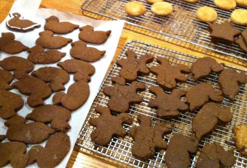 GingerbreadDone