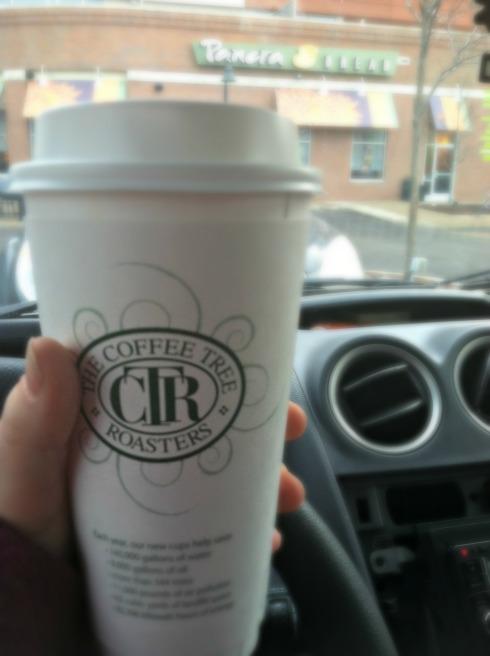 CoffeeTreeRoasters