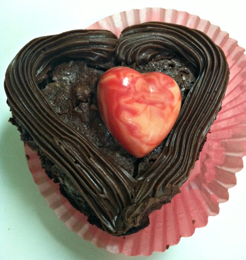 ValentineBrownie