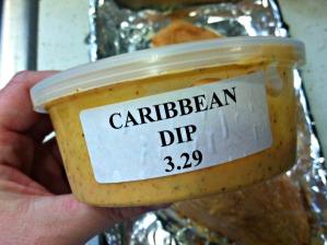 CaribbeanDip