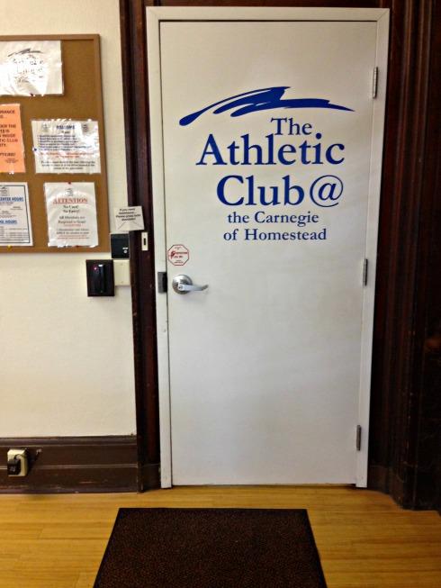 CLH.AthleticClub