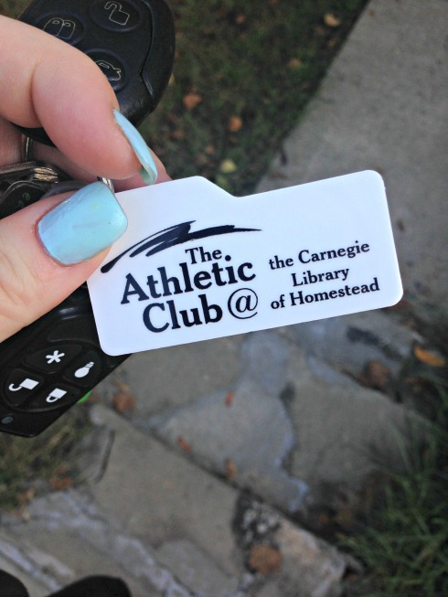 CLH.AthleticClubMember