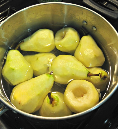 PoachingPears