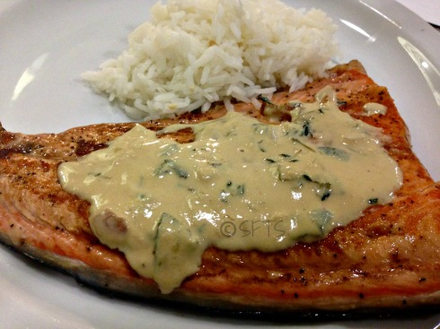 Salmon.DijonCream