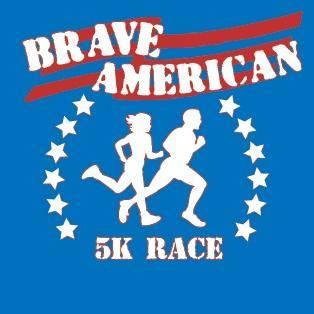 Brave-American-5K-Logo
