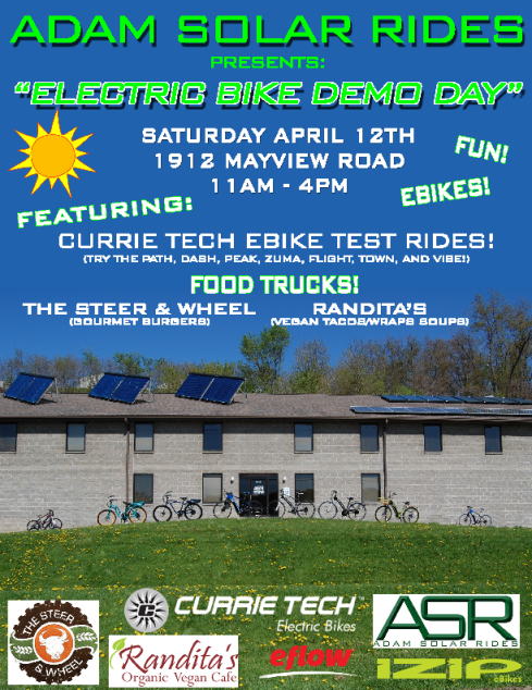 Electric-Bike-Demo-Event-Flyer