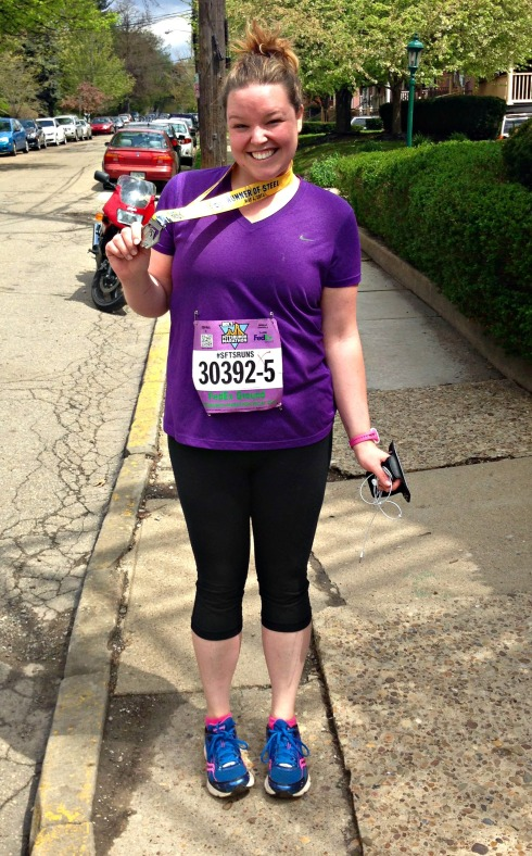 Pittsburgh-Marathon-Relay-Finisher