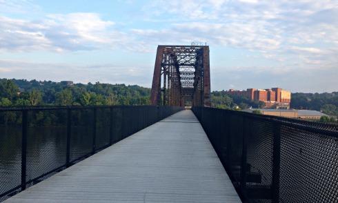 Great-Allegheny-Passage-McKeesport-Bridge-Monongahela
