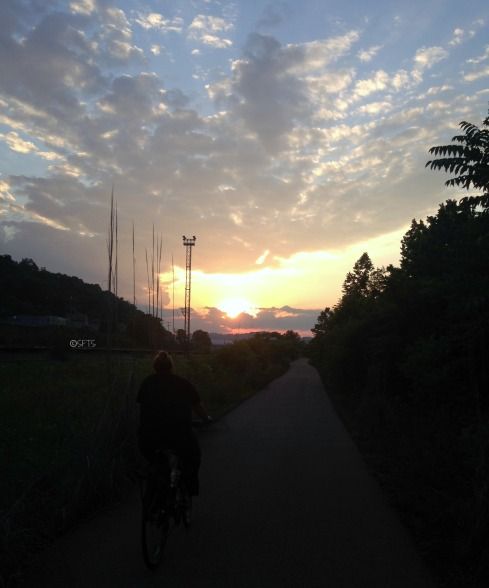 Great-Allegheny-Passage-Twilight-Sunset-Duquesne-GAP-Trail
