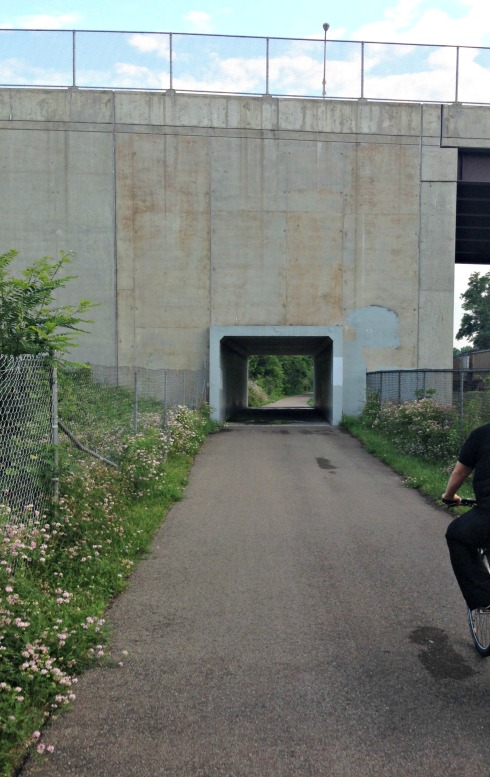 Tunnel-Great-Allegheny-Passage-Duquesne-GAP-Trail