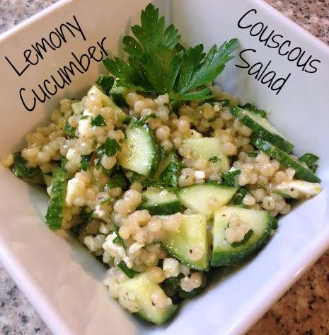 Lemony-Cucumber-Israeli-Couscous-Salad