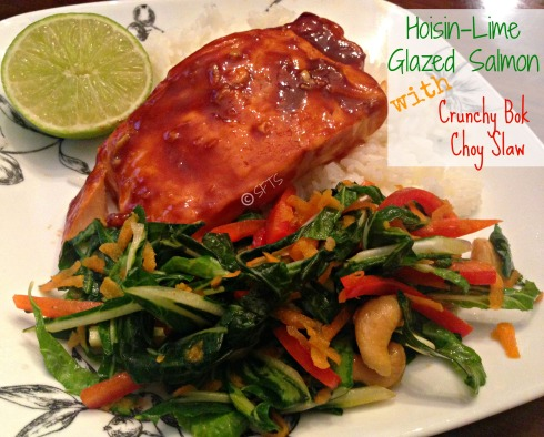 Hoisin-Lime-Glazed-Salmon